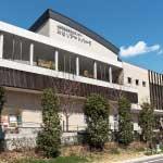 横浜市緑区民文化センター「みどりアートパーク」